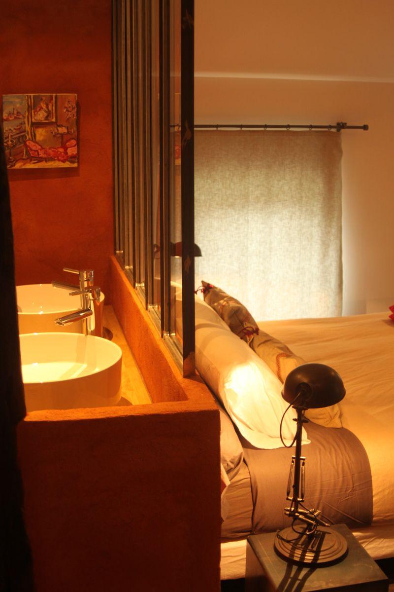 B&B room Suite Piment